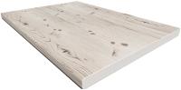 Столешница для шкафа-стола Интерлиния Бискайская сосна 38 (300x60) -