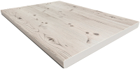 Столешница для шкафа-стола Интерлиния Бискайская сосна 38 (70x60) -