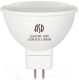 Лампа ASD LED JCDR Standard 10Вт 230В GU5.3 3000К 900Лм -