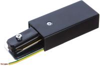 Коннектор для шинопровода Arte Lamp Track Accessories A160006 -