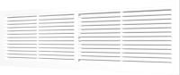 Решетка вентиляционная ERA 4513РП -