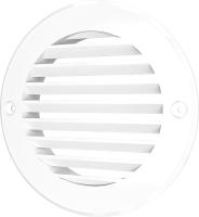 Решетка вентиляционная ERA 12РК с фланцем -