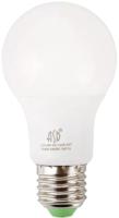 Лампа ASD LED A60 Black 15Вт 230В Е27 3000К 1350Лм -