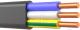 Кабель силовой Ecocable ВВГ-Пнг(А) 3x4 (20м) -