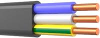 Кабель силовой Ecocable ВВГ-Пнг(А) 3x4 (100м) -