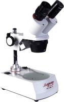 Микроскоп оптический Микромед МС-1 вар 1C 2x-4x / 10548 -