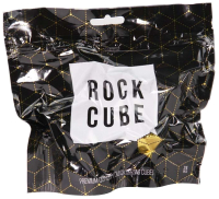 Уголь для кальяна Carbopol Rock Cube быстровоспламеняющийся (24шт) -