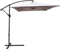 Зонт садовый Green Glade 6402 (серый) -