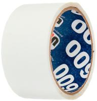Скотч Unibob 48мм x 24м / 55752 (белый) -