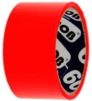 Скотч Unibob 48мм x 24м / 55749 (красный) -