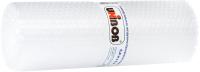 Пленка воздушно-пузырьковая Unibob 0.4х5м / 47069 (прозрачный) -
