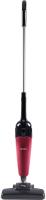 Вертикальный пылесос Arnica Merlin Pro ET13210 (черный/красный) -
