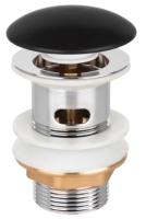 Донный клапан Invena SC-B1-CZP-W (Click-Clack) -
