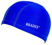 Шапочка для плавания Bradex SF 0325 (синий) -