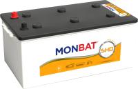 Автомобильный аккумулятор Monbat SHD / EC34CF0_1 (230 А/ч) -