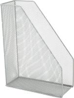 Лоток для бумаг Axent 2120-03 (серебристый) -