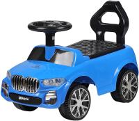 Каталка детская Farfello JQ8908 (синий) -