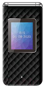 Мобильный телефон BQ Dream Duo BQ-2446 (черный)