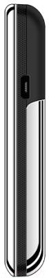 Мобильный телефон BQ Nano BQ-1415 (черный/серебристый)
