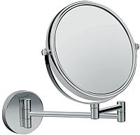 Зеркало косметическое Hansgrohe Logis 73561000 -