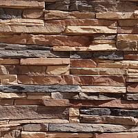 Декоративный камень Royal Legend Викос 12-689 (485x95x20-45) -