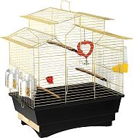 Клетка для птиц Ferplast Pagoda Antique Brass / 52024802 -