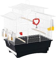 Клетка для птиц Ferplast Pagoda / 52024811 (белый) -