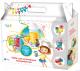 Игровой набор Genio Kids Подари праздник / MS04 -
