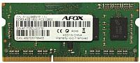 Оперативная память DDR3 AFOX AFSD32BN1L -