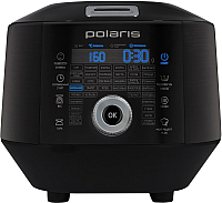 Мультиварка Polaris EVO 0447DS (черный) -
