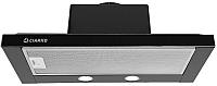 Вытяжка телескопическая Ciarko Turbo 50 GBK -