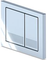 Кнопка для инсталляции Анипласт WP1210 (хром) -
