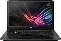 Игровой ноутбук Asus Strix SCAR Edition GL703GS-E5011 -