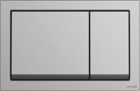 Кнопка для инсталляции Cersanit Enter P-BU-ENT/Cm (хром матовый) -