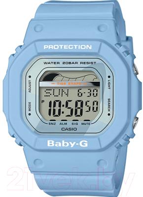 7b181316 Casio BLX-560-2ER Часы наручные женские купить в Минске