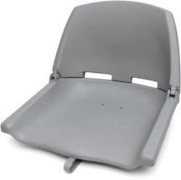 Сиденье для лодки Industrial С12503G (серый) -
