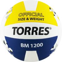 Мяч волейбольный Torres BM1200 / V42035 -