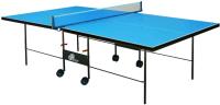 Теннисный стол GSI Sport Athetic Outdoor Od-2 (синий) -