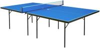 Теннисный стол GSI Sport Hobby Strong Gk-1s (синий) -