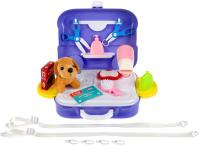 Набор грумера Играем вместе Для животных в чемодане / ZY788178-R -
