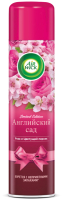 Освежитель воздуха Air Wick Английский сад Роза и Цветущий персик (290мл) -