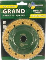 Твердосплавная чашка Trio Diamond 390002 -