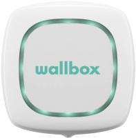 Зарядная станция для электромобиля Wallbox Pulsar Type 1 / WBPL-0-1-2-0-001-A (белый) -