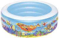Надувной бассейн Bestway Play Pool 51121 (152x51) -