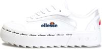 Кроссовки Ellesse IDPEC745I5 / 610435-WHTWHTWH (р-р 4, белый) -