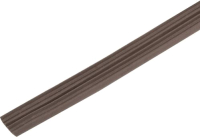 Лента уплотнительная Scley 0398-402006 (коричневый) -