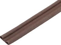 Лента уплотнительная Scley 0398-202006 (коричневый) -