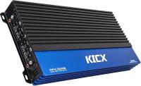 Автомобильный усилитель Kicx AP 4.80AB -