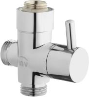 Переключатель потоков воды Invena SC-D1-006-C -