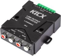 Конвертер уровня Kicx HL4 -